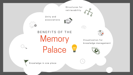 memory palace benefits